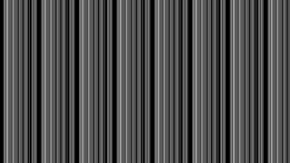 Black Seamless Vertical Stripes Pattern