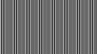 Black and Grey Seamless Vertical Stripes Background Pattern