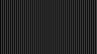 Black Vertical Stripes Pattern Vector Graphic
