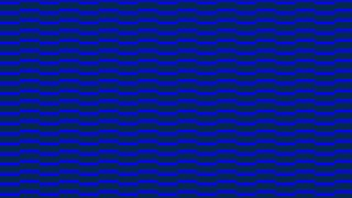 Royal Blue Seamless Stripes Pattern