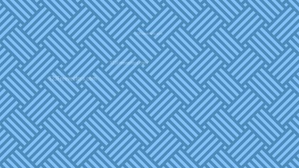 Blue Stripes Background Pattern