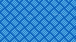 Blue Stripes Pattern Graphic
