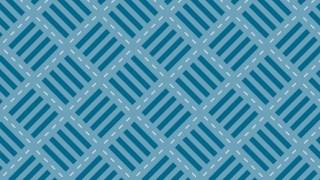 Blue Seamless Stripes Pattern Image