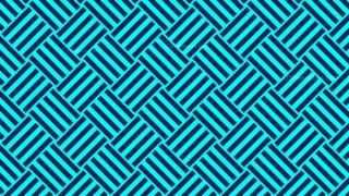 Blue Stripes Pattern Design
