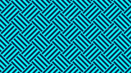 Blue Stripes Pattern Design