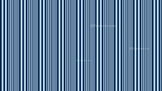 Blue Vertical Stripes Background Pattern Vector