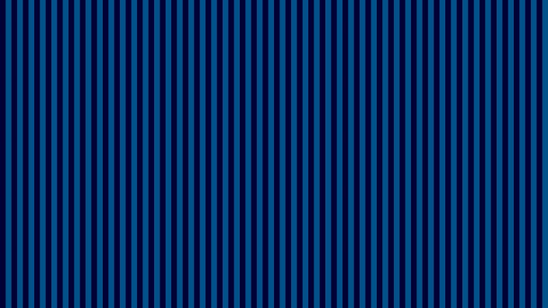 Navy Blue Seamless Vertical Stripes Background Pattern Illustration