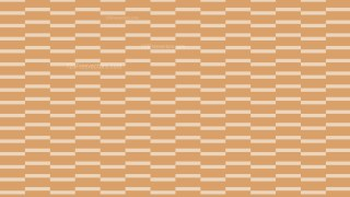Brown Stripes Pattern Background