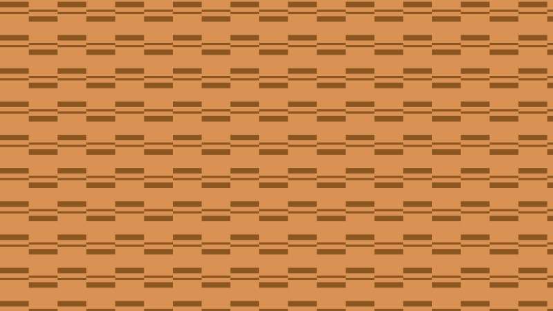 Brown Stripes Pattern Background Vector Image