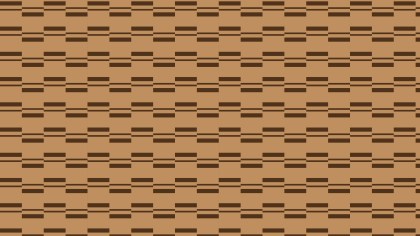 Brown Stripes Background Pattern Illustrator