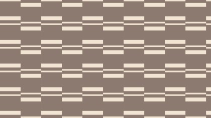 Brown Seamless Stripes Background Pattern Vector Art