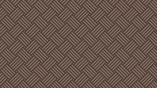 Dark Brown Stripes Pattern Background