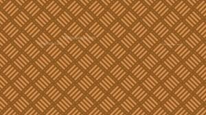 Brown Stripes Pattern Illustrator