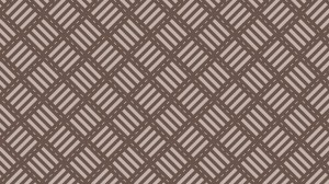 Brown Stripes Background Pattern Vector