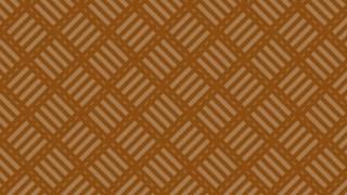 Brown Seamless Stripes Pattern Vector Art