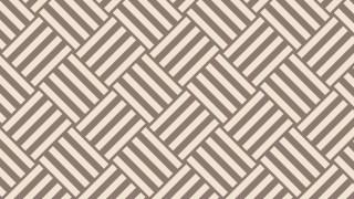 Brown Stripes Pattern