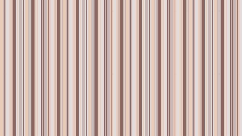 Brown Vertical Stripes Pattern Background Vector Art