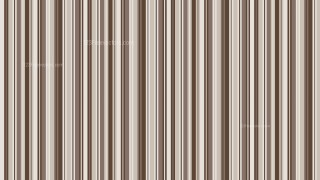 Brown Vertical Stripes Background Pattern Graphic