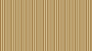 Brown Vertical Stripes Pattern Background Illustration