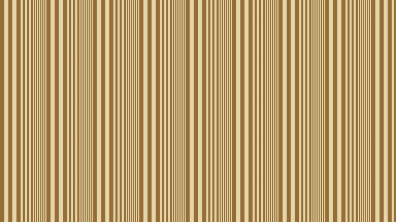 Brown Vertical Stripes Pattern Background Illustration