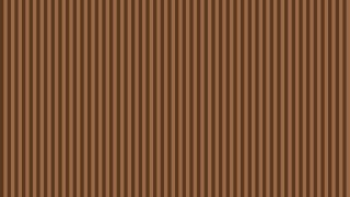 Brown Seamless Vertical Stripes Pattern Background Vector Graphic