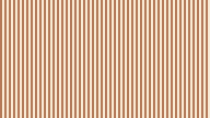 Brown Seamless Vertical Stripes Background Pattern Vector Image