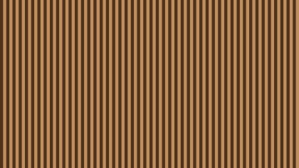 Brown Vertical Stripes Pattern Background