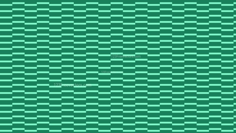 Mint Green Stripes Pattern Background