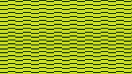 Green Seamless Stripes Pattern