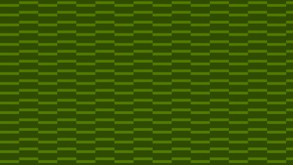 Dark Green Seamless Stripes Pattern Background