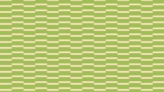 Green Stripes Pattern Illustrator