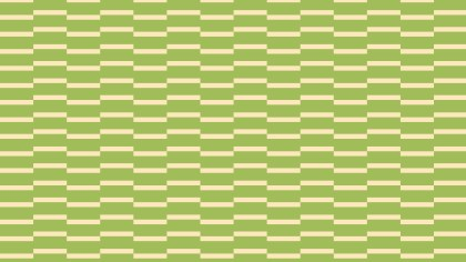 Green Stripes Pattern Illustrator