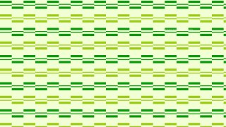 Green Seamless Stripes Pattern Vector Art