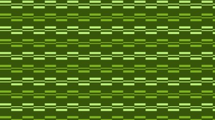 Dark Green Seamless Stripes Pattern Background Graphic