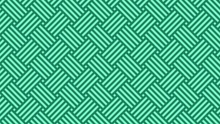 Mint Green Stripes Background Pattern Graphic