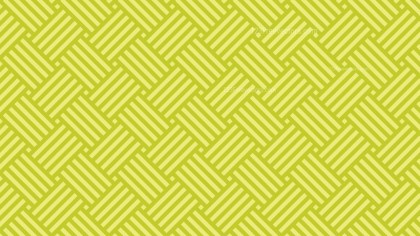 Green Seamless Stripes Pattern Illustration
