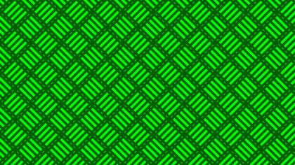 Green Seamless Stripes Background Pattern Image