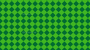 Green Seamless Stripes Background Pattern