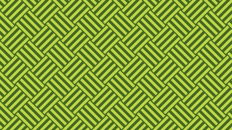 Green Seamless Stripes Pattern Background Vector Graphic