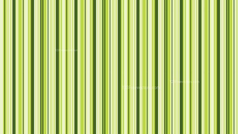 Light Green Vertical Stripes Background Pattern