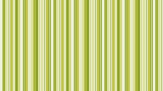 Light Green Seamless Vertical Stripes Pattern Background