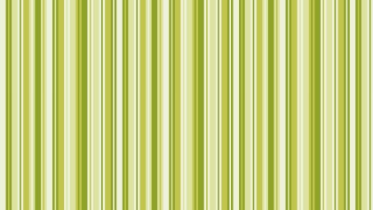 Light Green Seamless Vertical Stripes Pattern Background