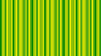 Green Seamless Vertical Stripes Background Pattern