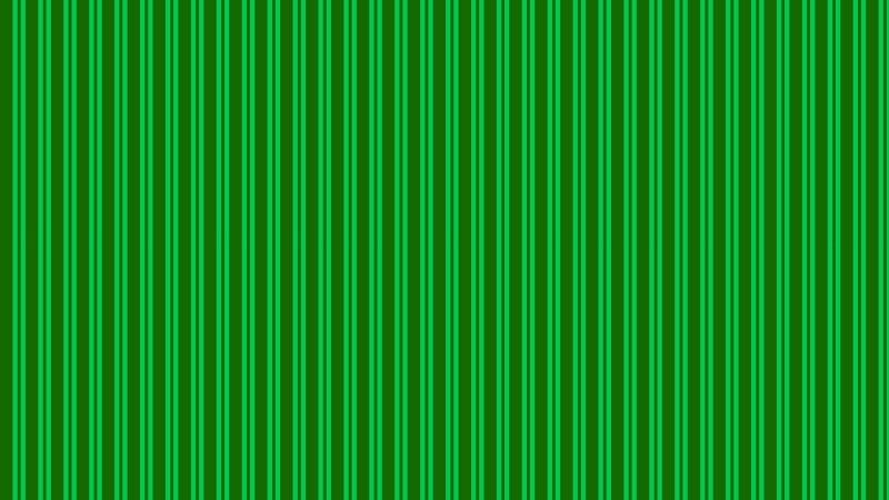 Green Vertical Stripes Pattern Background Image