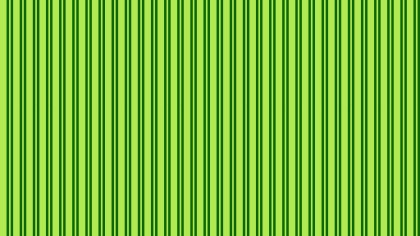 Green Seamless Vertical Stripes Pattern Vector Image
