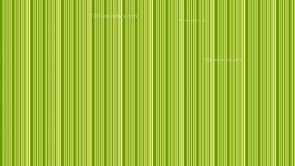 Green Seamless Vertical Stripes Pattern Background Illustrator