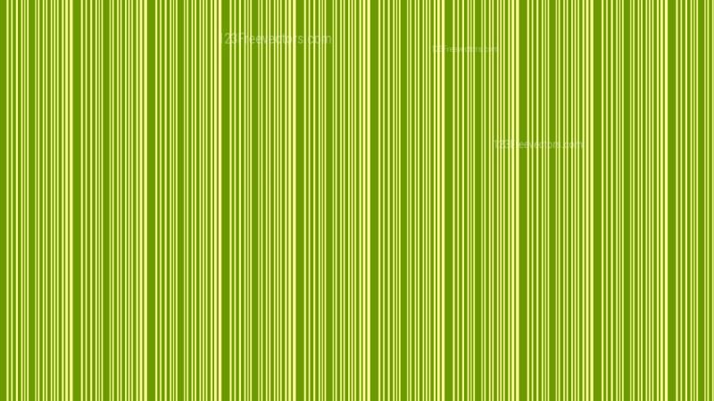 Green Seamless Vertical Stripes Pattern Background Illustrator