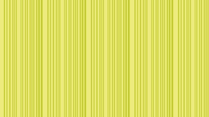 Green Vertical Stripes Pattern
