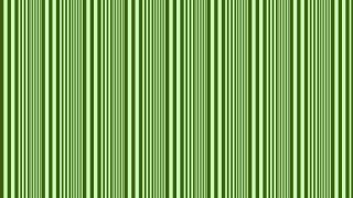 Green Vertical Stripes Pattern Background