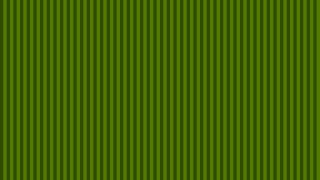Dark Green Seamless Vertical Stripes Pattern Background